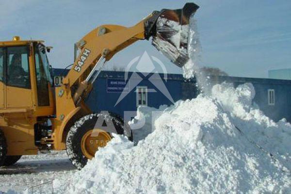 Периодичность очистки крыши от снега